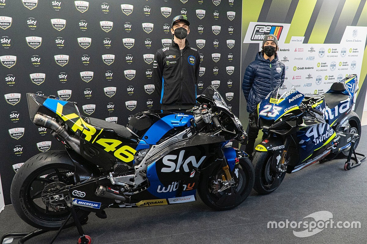 MotoGP 2021: Esponsorama zeigt unterschiedlich designte Ducati-Bikes