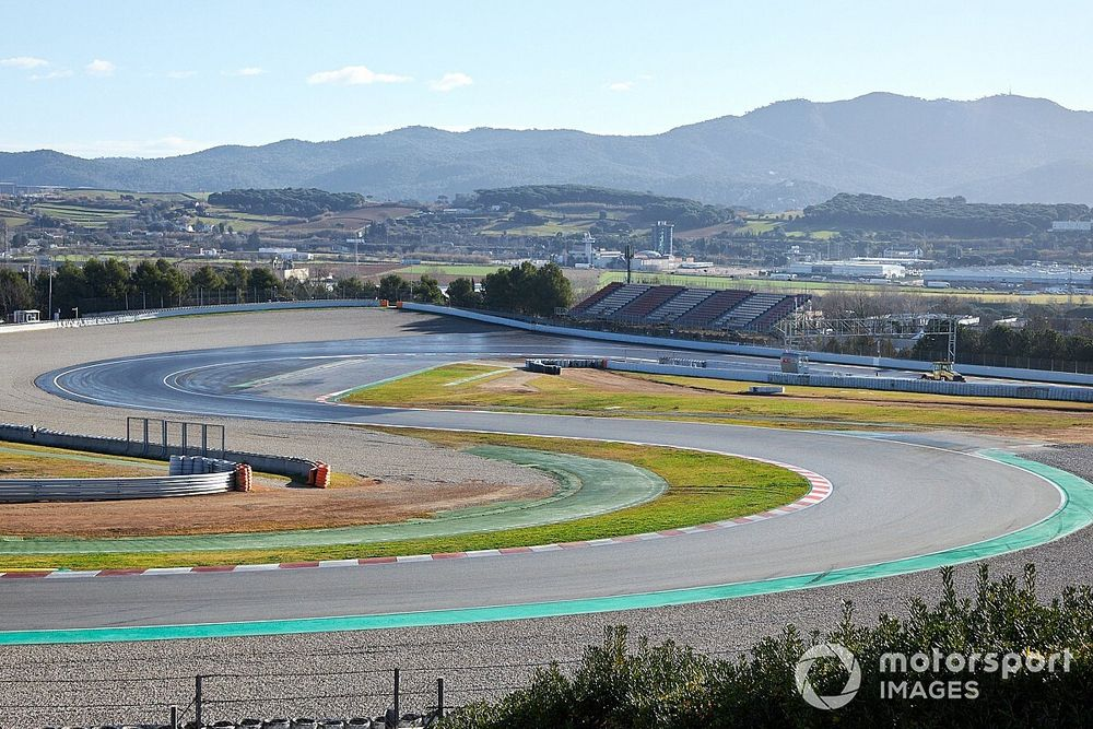 F1: Norris acredita que nova curva 10 em Barcelona pode atrapalhar ultrapassagens