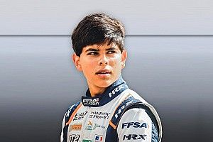 HWA adds Mexican driver Villagomez to FIA F3 squad