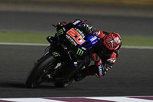 Quartararo heeft 'beetje schrik' van inhaalcapaciteiten Yamaha
