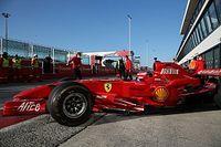 Ferrari F2007: l'ultima Campionessa del Mondo piloti