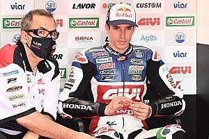 Quel chef mécanicien pour chaque pilote MotoGP en 2021?