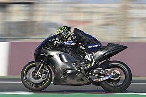 Yamaha met le paquet sur les expérimentations aérodynamiques