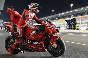 Miller en Bagnaia laten 'frisse wind waaien' bij Ducati
