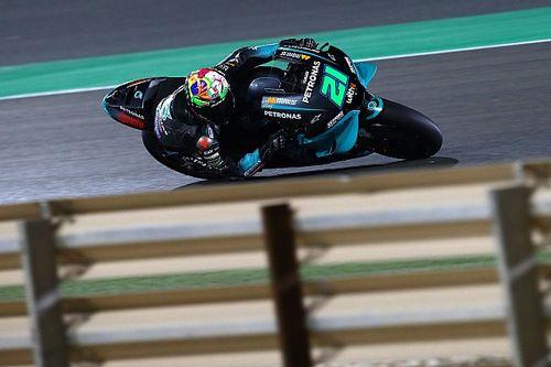 """Yamaha'nın Morbidelli'nin motosikletini güncellemesi """"büyük bir sürpriz"""" olmuş"""