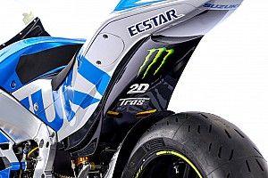 Todas las fotos de la moto Suzuki GSX-RR 2021 de Mir y Rins
