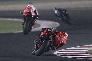Photos - La première journée en piste au GP de Doha