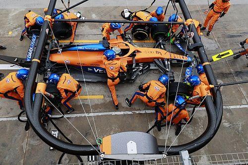 Sandungan Pembalap F1 yang Baru Ganti Tim