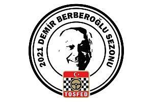 TOSFED, 2021 sezonuna Demir Berberoğlu adını verdi
