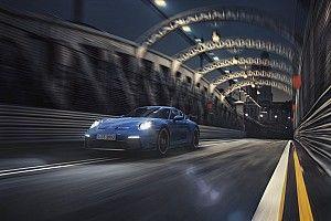 Porsche odsłania nowe 911 GT3