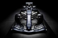 F1: AlphaTauri faz testes com novo carro em Ímola