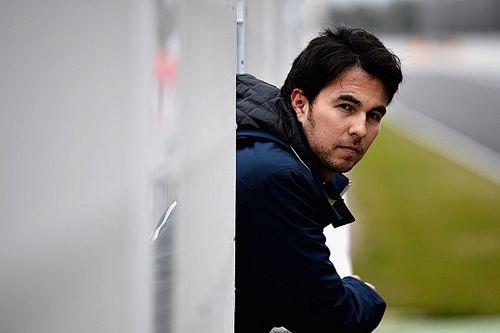 """""""Con Pérez, Red Bull podrá jugar con Mercedes en vez de ser su juguete"""""""