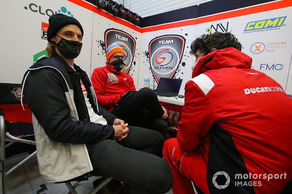 Checa: Tiga Pembalap Ducati Bakal di Atas