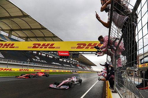 """Schumacher: """"A Ferrari esélyei a nullához közelítenek"""""""