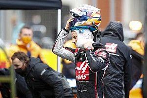 Grosjean, çocuklarının Abu Dhabi GP için tasarladığı kaskı IndyCar'da kullanacak