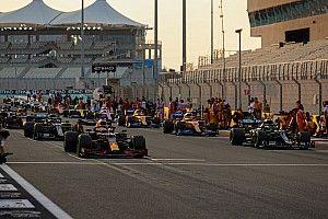 SZAVAZÁS: Melyik a 2021-es F1-es mezőny legerősebb pilótapárosa?