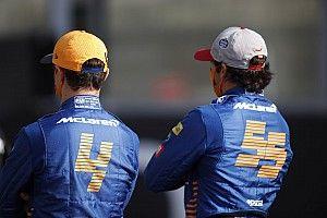 McLaren assume son programme de jeunes pilotes inactif