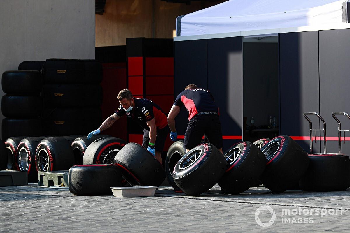 Abu Dhabi GP öncesi: Kullanılan/kullanılmayan lastikler