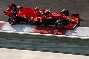 """Vettel: """"Gelecek için sabırsızlanıyorum"""""""