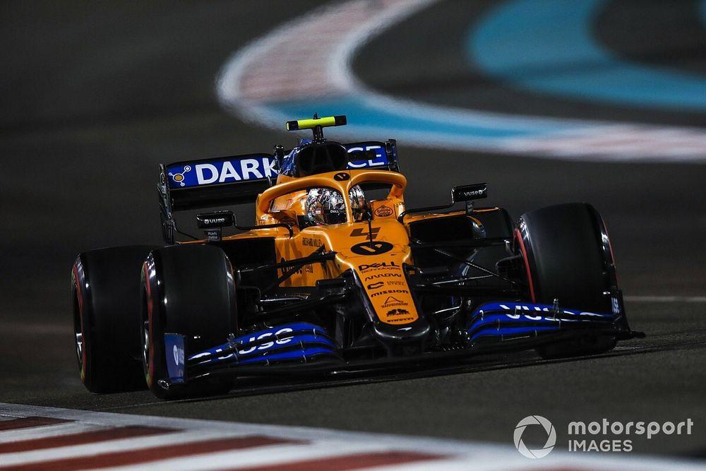 McLaren: il programma giovani tornerà se ci sarà spazio