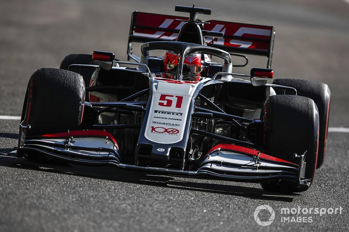 """Haas : """"Une mauvaise année ne nous définit pas"""""""