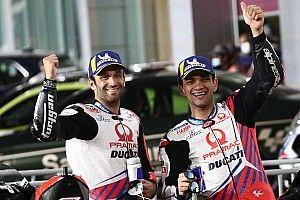 Pramac сохранит состав в MotoGP на 2022 год