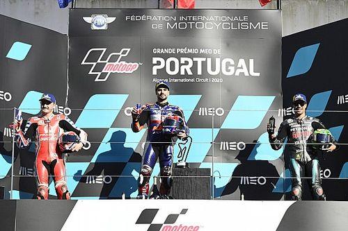 MotoGP 2020: Tahun Kebangkitan Tim-tim Satelit