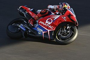 Hasil FP3 MotoGP Portugal: Miller Terdepan, Mir Gagal ke Q2
