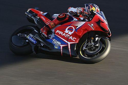 Sterke Miller topt derde training van Portugese GP, Mir naar Q1
