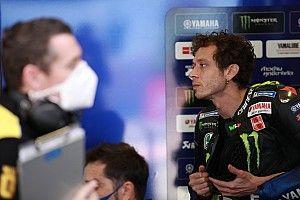 """Rossi: """"Yamaha tiene que mejorar, pero yo también tengo que trabajar"""""""