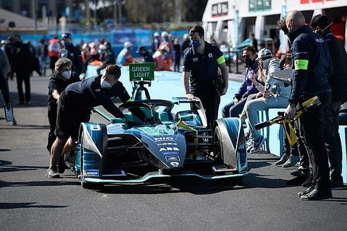 Formule E-team krijgt forse boete na niet melden coronageval