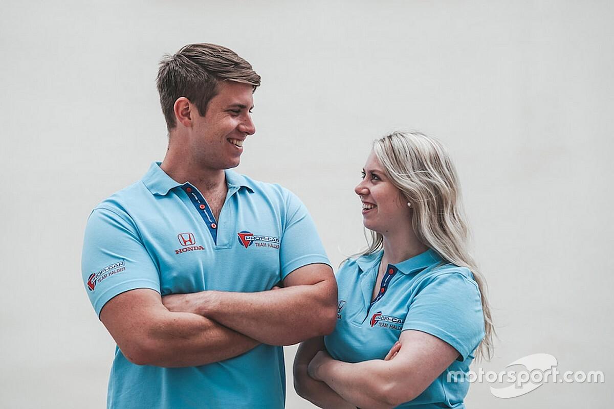 I fratelli Halder vogliono il salto nel WTCR nel 2021