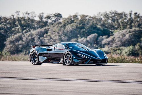 L'auto più veloce al mondo è davvero la SSC Tuatara, ma a 455,3 km/h