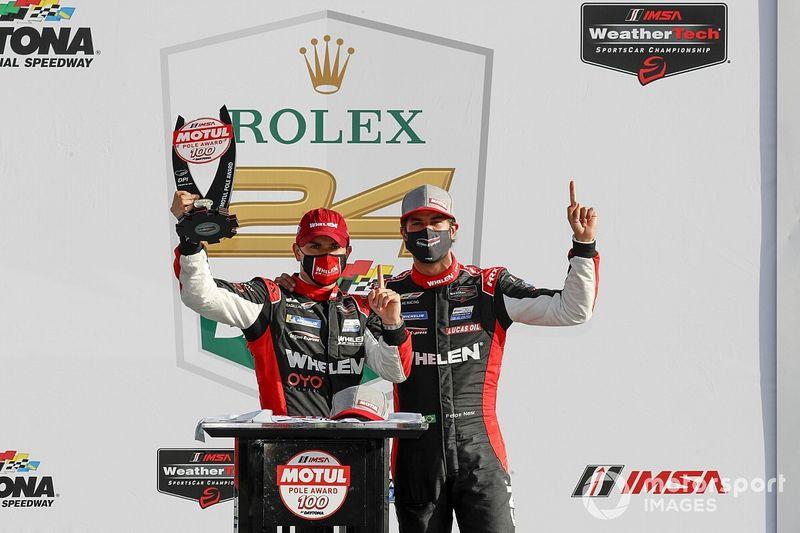 IMSA Roar: Action Express Cadillac wins qualifying race