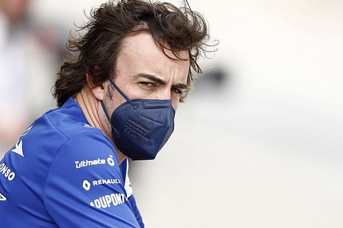 "F1: Alonso se diz ""melhor"" piloto que Hamilton, Vettel, Verstappen e Raikkonen"