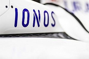 IONOS, Uralkali Haas F1 Takımının resmî 'bulut' partneri oluyor