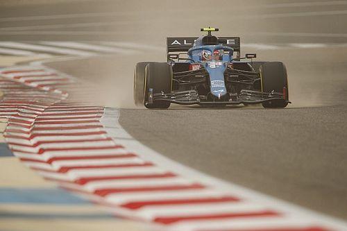 LIVE Formula 1, Test Bahrain: Giorno 1