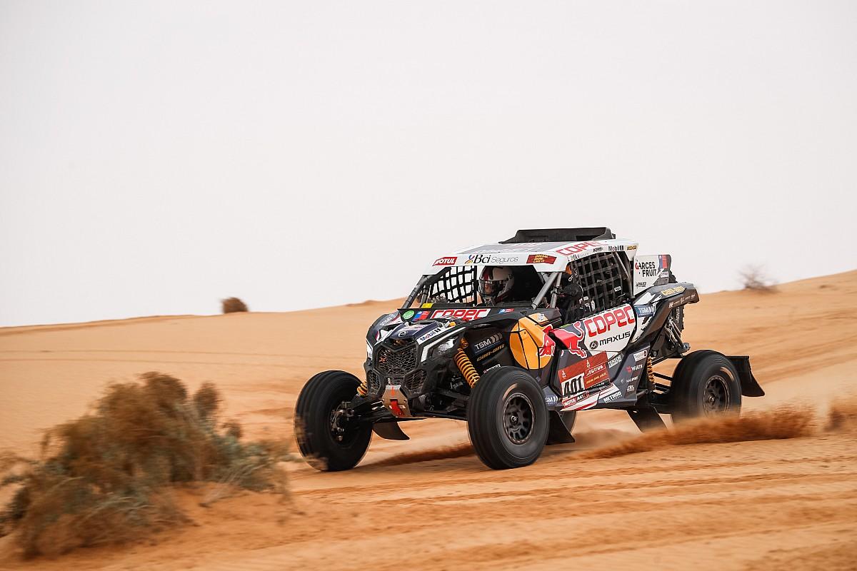 Dakar et rally-raid - Page 12 401-south-racing-can-am-contar