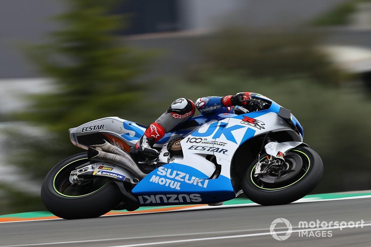 """Rins: """"Piacerebbe a me portare il primo titolo MotoGP in Suzuki"""""""