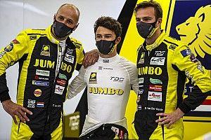 De Vries returns to Racing Team Nederland for Monza WEC