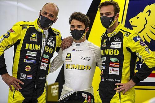 WEC: il Racing Team Nederland chiama De Vries per Monza