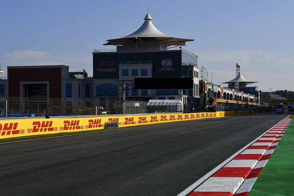 2021 Türkiye GP'ye katılmak için HES kodu örnekleri