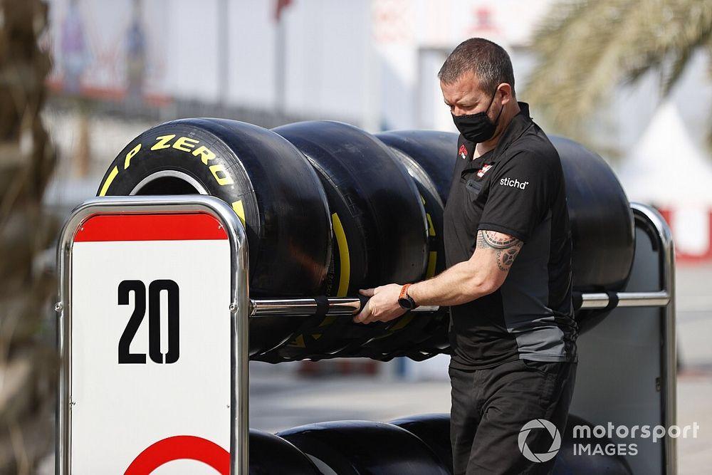 A Pirelli csak beltéri tesztekkel készülhet 2021-re
