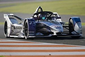 BMW to quit Formula E after 2020/21 season