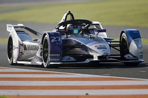 BMW también dejará la Fórmula E a finales de 2021