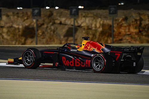 Hasil Kualifikasi F2 Sakhir: Tsunoda Pole, Schumacher Alami Insiden