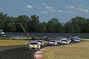 Porsche Esports Carrera Cup Italia, ecco i qualificati per la terza edizione