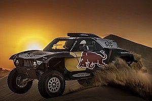 X-Raid Rilis Mini JCW Buggy Dakar 2021