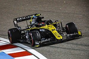 """Ocon: """"Sıralama turlarında Ricciardo'yu geçmem an meselesi"""""""