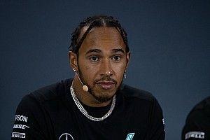 """Hamilton non si fida: """"Vedremo domani il vero potenziale Red Bull"""""""